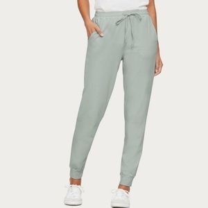 Michael Stars Giselle Tie Front Jogger